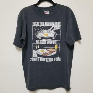 80s XL Vintage Shirt